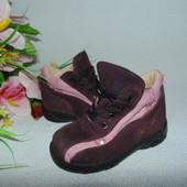 Ботинки деми-Daumling 21р-р,по стельке 13,5 см.Мега выбор обуви и одежды!