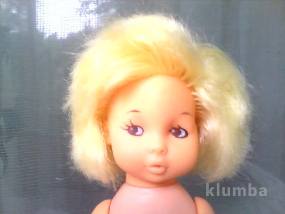 Кукла ссср очень редкая аским молдавская 29 см фото №1