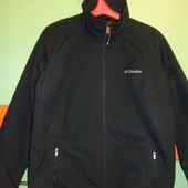 Женская ветровка- куртка коламбия Columbia  из Сша рр. XL. Новая, сток