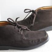 Классные, практичные деми ботинки GEOX respira.Раз 44