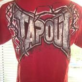 Фірмова футболка Tapout.