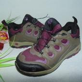 Кроссовки Jack Wolfskin 28р-р,по стельке 18 см.Мега выбор обуви и одежды!