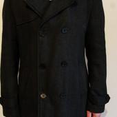 Пальто мужское в хорошем состоянии