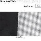 Коляска универсальная 2 в 1 Adamex Active 593G, пепельный (клетка)/ графит