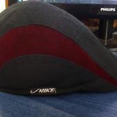 Картуз кепка  шапка   в спортивном стиле шапка 54-55 см