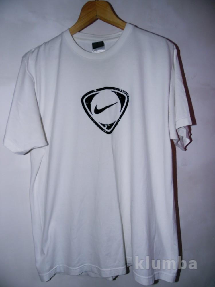 Мужская футболка nike оригинал фото №1