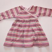 Marks&Spencer платье на малышку