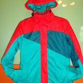 Женская лыжная куртка Crivit Sports. р-р eur  42, 44.