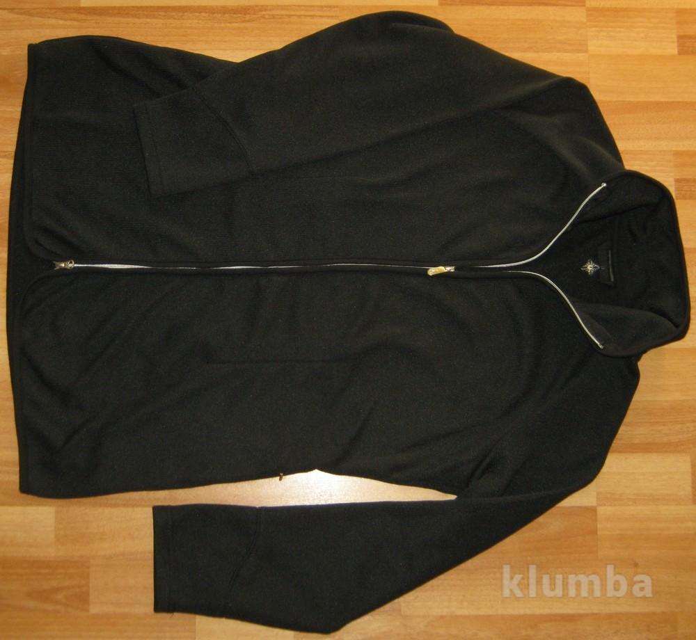 Бронь Теплая кофта кардиган Tchibo L-XL фото №1