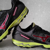 Кроссовки Mizuno Wave Harrier 3 (оригинал)р.40