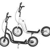 Самокат Big Scooter 12 дюймов колеса, с тормозом.Польша. В Киеве