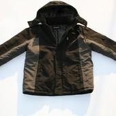Снизила цену!!! Демисезонная куртка Rebel 11-12 лет