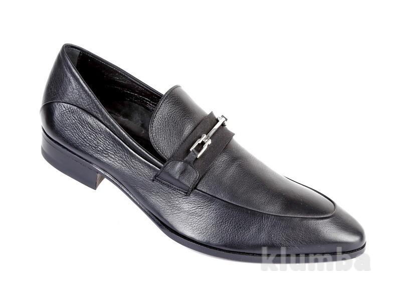 Итальянская обувь: туфли walles 46001 фото №1