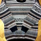 Новый свитер Coazy (шерсть)
