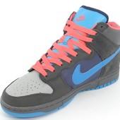 Кроссовки скейтера Nike  37, 39, 40 размер