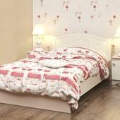 Гарантия 2 года! Кровать Мишка №6 без ящиков, 120x190 см, укр. производство