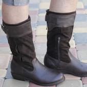 Отличные демисезонные женские ботинки от F&F . (Англия).раз.38