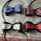 Бабочки для хлопчиків