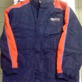 Куртка р. S осень Reebook