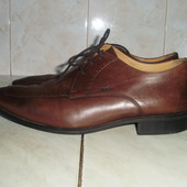 Geox мужские туфли (42)