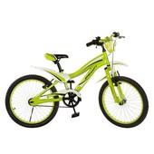 Велосипед Профи 369  20 дюймов Profi  SX20-19  двухколесный детский