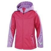 Куртка-ветровка softshell (софтшелл) на флисе с мембраной. Crivit Германия. Р. 122-128