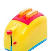 Тостер Joy Toy 0927, арт.0927 Доставка