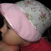 головные уборы для деток