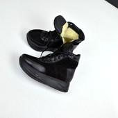 Зимние ботиночки Lexi