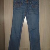 джинсы женские бедровки разм29-Edc by esprit
