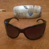 Солнцезащитные очки + чехол