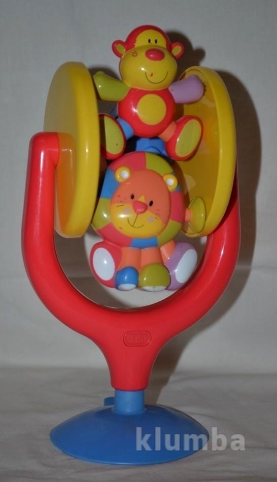Игрушка на присоске на столик для кормления Mothercare Мазекеа фото №1