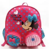 Детские рюкзачки для малышей
