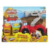 Плей Дох Бумер пожарная машина Play Doh A5418