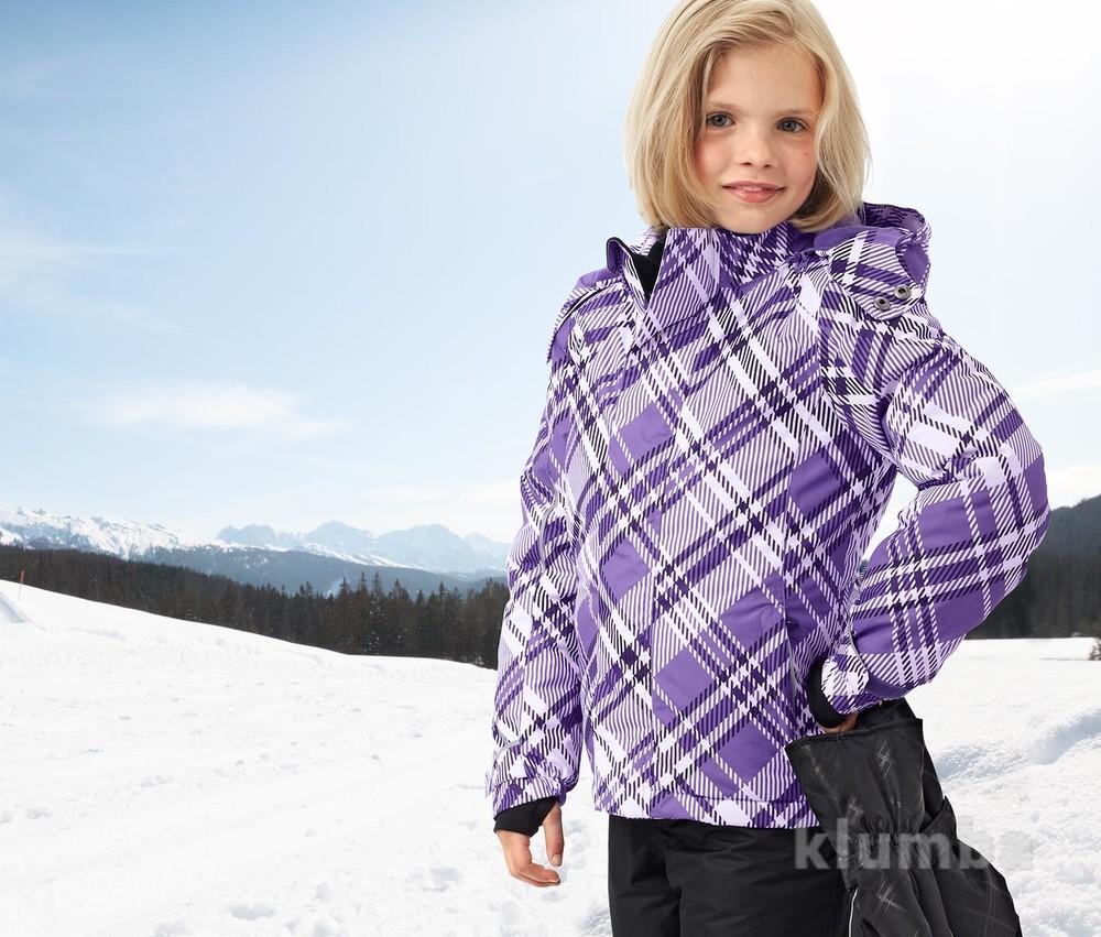 Куртка лыжная Tchibo 134/140 c бирками  фото №1