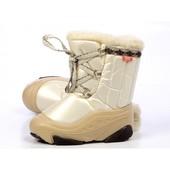 Сапоги Демар Joy B белые (джой) сноубутсы