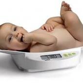 Весы детские Gamma 6141