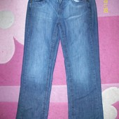 джинсы L размер