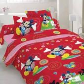 Комплекты детского постельного. Реал фото