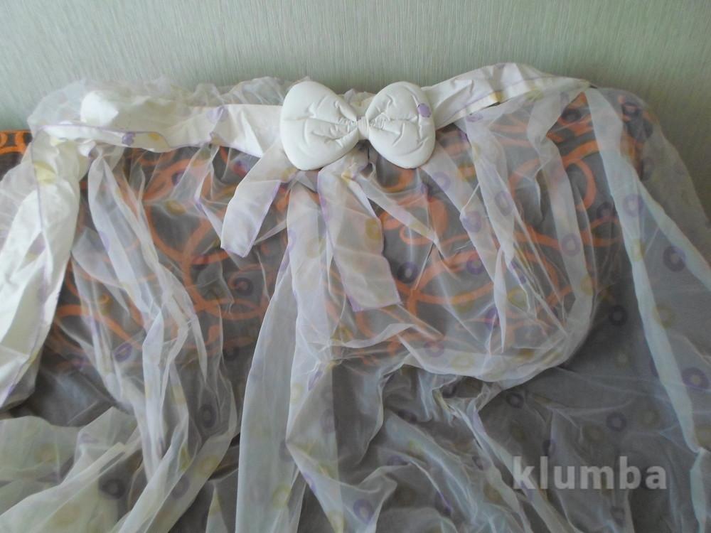 балдахин на кроватку цена снижена фото №1
