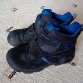 Ботинки ессо 37 размер.