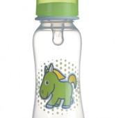 Бутылка 250 мл с рисунком PP  59/200