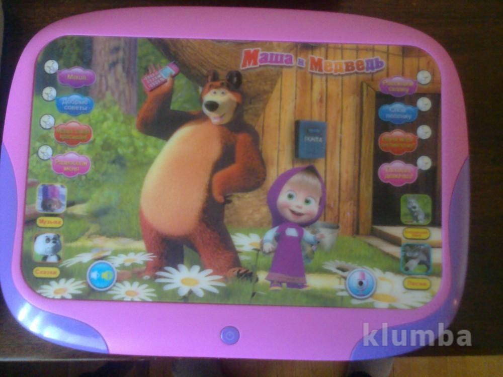 Продам детский планшет фото №1