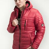 Модная зимняя мужская куртка M444418