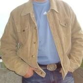 Стильная фирменная курточка пиджак.Бренд.Watsons.л-хл.