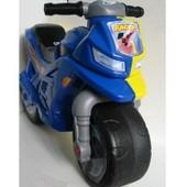 Мотоцикл Патриот Орион