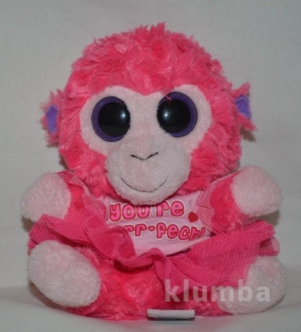 Милейшая мартышка обезьянка глазастик лупастик фото №1