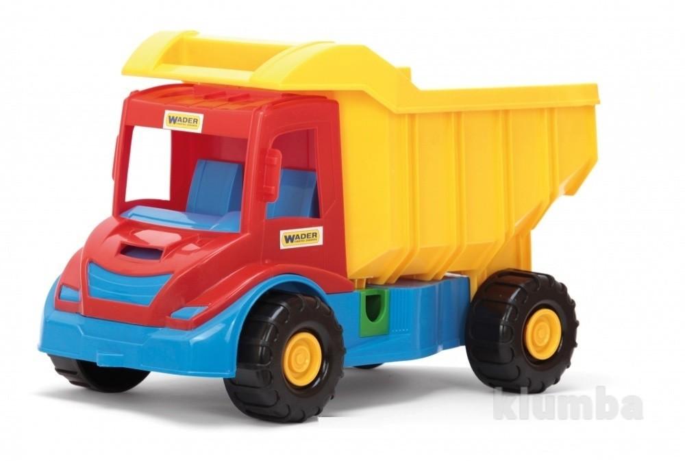 Грузовик Multi Truck   фото №1