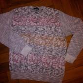 пуловер мужской Bsn&Club р-р ХХL