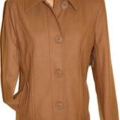 Пальто женское из США мелким оптом